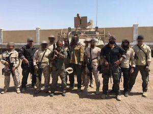 فعالیت مخفیانه تیم ترور وابسته به امارات پس از ۲ سال لو رفت/ استخدام مزدوران آمریکایی و اسراییلی برای قتل فعالان سیاسی در یمن +عکس