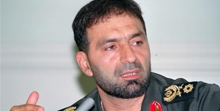 یادداشت| به یاد شهید حسن طهرانی مقدم