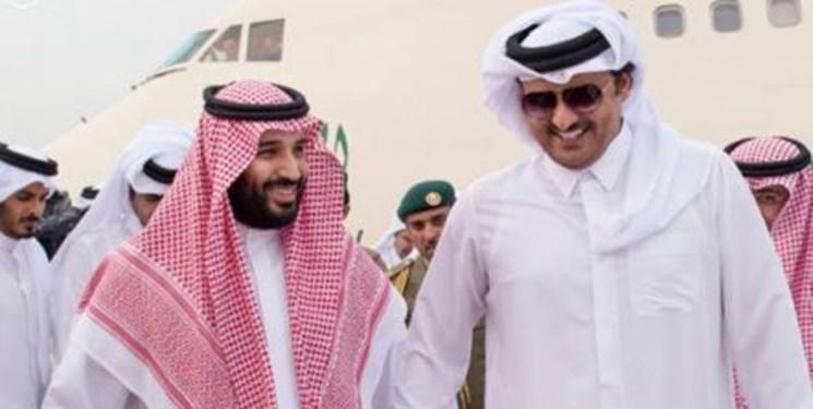 آیا آشتی قطر و عربستان تحت فشارهای آمریکا محقق میشود؟