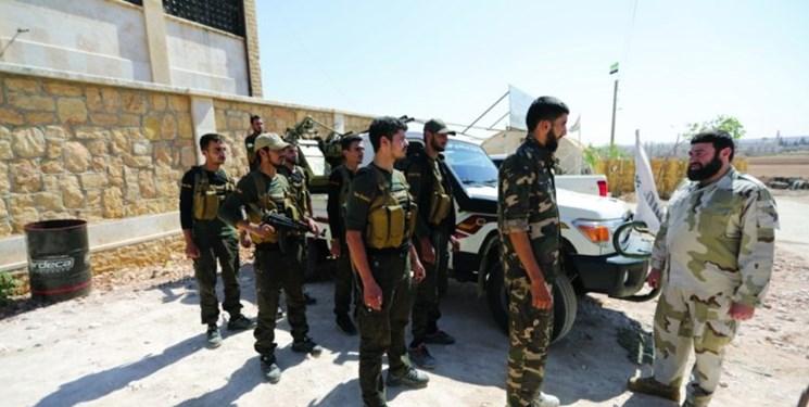 پس از تحکیم روابط با ترکیه؛ جیش الاسلام به شرق سوریه منتقل میشود