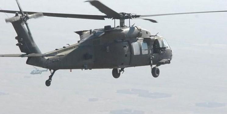 طرح آمریکا برای انتقال عناصر داعش با بالگرد به داخل خاک عراق