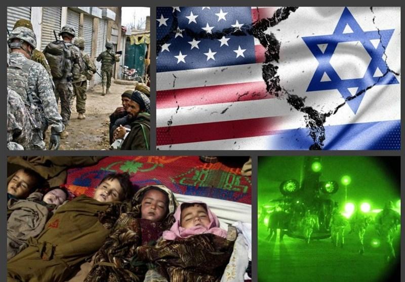 گزارش| گمانهزنیها درباره حضور نظامیان اسرائیلی در عملیاتهای آمریکا در افغانستان