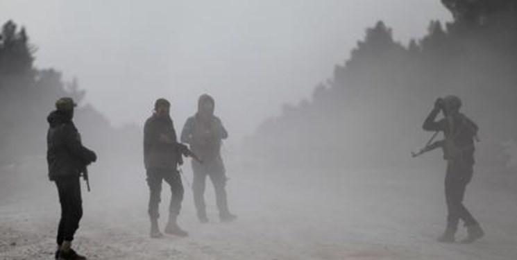 کشته شدن ۹۲ کرد سوری در جریان درگیری با داعش در دیرالزور
