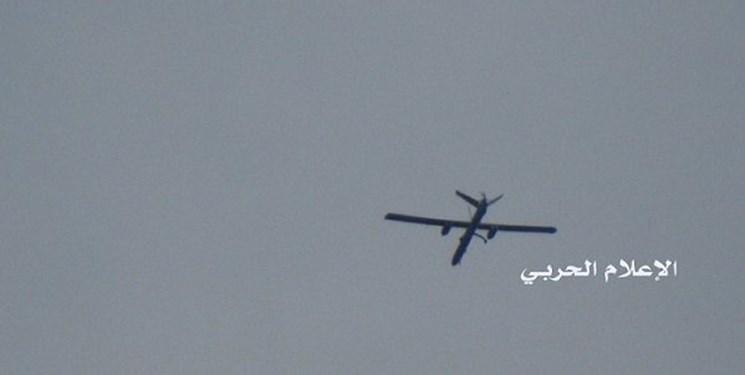 پهپادهای جاسوسی رژیم صهیونیستی در آسمان لبنان+عکس