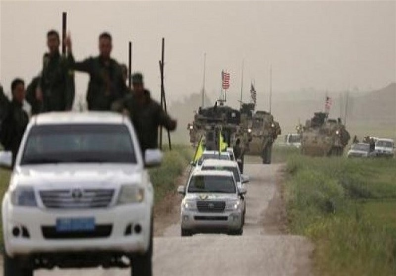 جریانشناسی گروههای سیاسی کُرد سوریه-۱ کُردهای سوریه به کدام سمت میروند؟