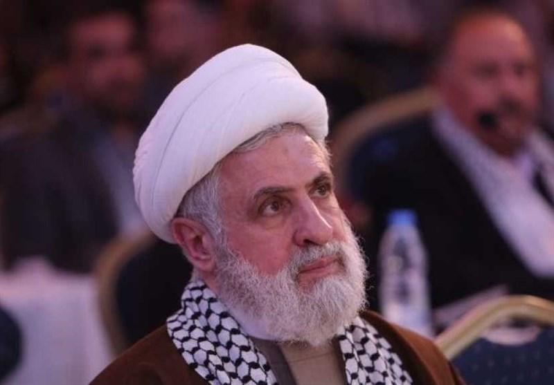 شیخ نعیم قاسم: هیچ نقطهای در اسرائیل خارج از تیررس موشکهای حزبالله نیست