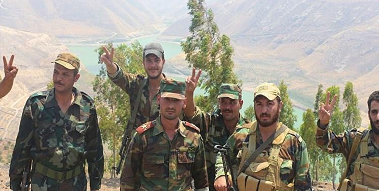 ارتش سوریه کنترل «العریمه» در غرب «منبج» حلب را در اختیار گرفت
