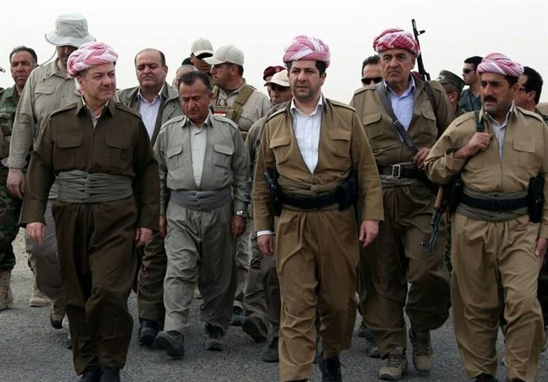 گزارش|تحکیم سیطره حزب بارزانی بر اقلیم کردستان؛ آیا حزب طالبانی منزوی میشود؟