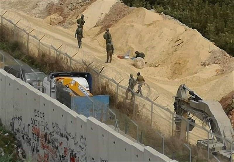 جنجال رسانهای صهیونیستها در مورد مفقود شدن دو مسلسل اسرائیلی