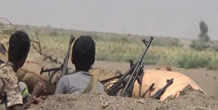 ساحل غربی یمن، «باتلاق متجاوزان ائتلاف سعودی»