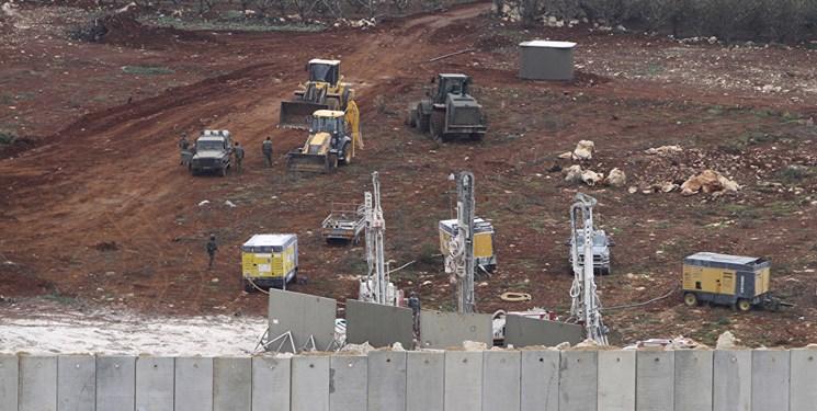 اذعان صهیونیستها به درز اطلاعات عملیات تخریب تونلهای ادعایی حزبالله