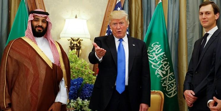 چرایی خروج آمریکا از سوریه؛ آیا ترامپ کردها را به بنسلمان فروخت؟