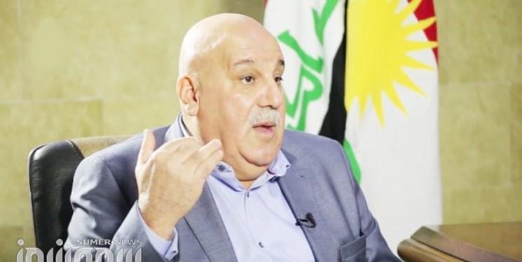 وزارت پیشمرگه: بدون موافقت بغداد هیچ نظامی آمریکایی وارد اربیل نمیشود