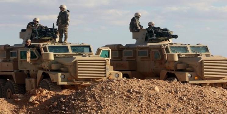 سکوت اردن در زمینه خروج نظامیان آمریکایی از سوریه؛ نگرانی یا اطمینان خاطر
