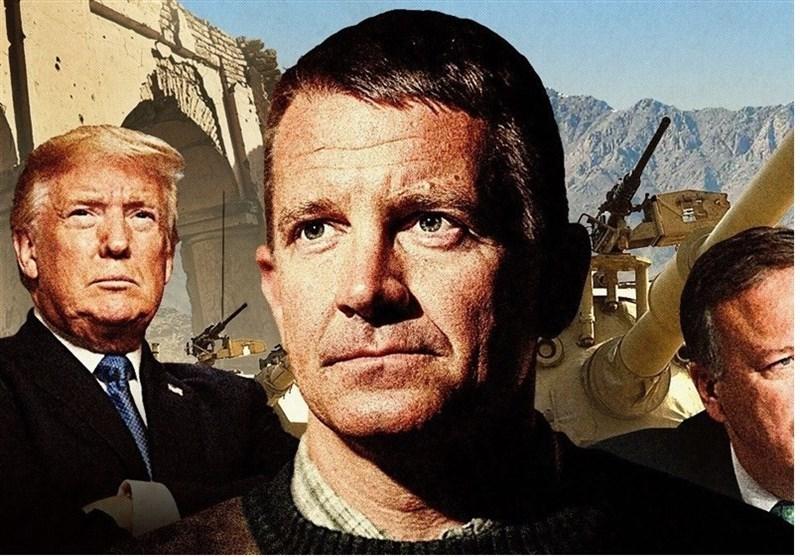 گزارش   آیا خروج احتمالی نظامیان آمریکایی به خصوصی سازی جنگ در افغانستان ارتباط دارد؟