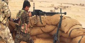 تهدید زنان شهر رقه به تجاوز توسط شبه نظامیان کُرد/ تلاش نیروهای آمریکایی برای ایجاد پایگاههای جدید در شمال سوریه به بهانه مقابله با نفوذ ترکیه + نقشه میدانی