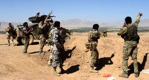 ۵ هزار و ۲۱۸ حمله آمریکا و ناتو به مناطق مسکونی افغانستان در ۱۱ ماه/ ادامه درگیریهای سنگین در غرب استان غزنی + تصاویر و نقشه میدانی