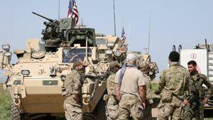اجرای فرمان ترامپ برای تخلیه پایگاههای اشغالی در خاک سوریه/ خداحافظی تلخ نیروهای آمریکایی از پایگاههای نظامی در شمال شرق حلب و شمال رقه + نقشه میدانی