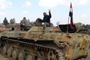 شوک بزرگ برای ترکیه/ جزئیات ورود نیروهای ارتش سوریه به شهر راهبردی منبج +عکس و نقشه میدانی