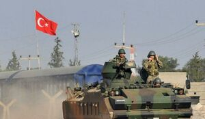 جزئیات تدارکات ارتش ترکیه برای حمله به شمال سوریه/ مذاکرات داغ فرماندهان شبه نظامیان کُرد و نیروهای روسی برای مقابله با آنکارا + نقشه
