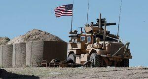 حال آشفته ۶ هزار تروریست در منطقه التنف همزمان با خروج تدریجی نیروهای آمریکایی از خاک سوریه/ استقرار نیروهای سوری، روسی و مقاومت در حومه منطقه التنف + نقشه میدانی