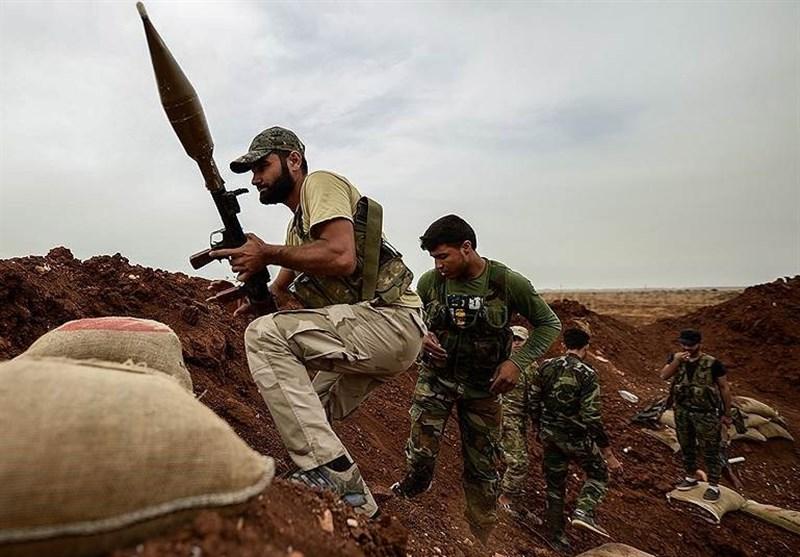گزارش ادلب یکپارچه سیاهپوش شد ؛ تبدیل احرار الشام به یک گروه کاغذی زیر نظر ترکیه