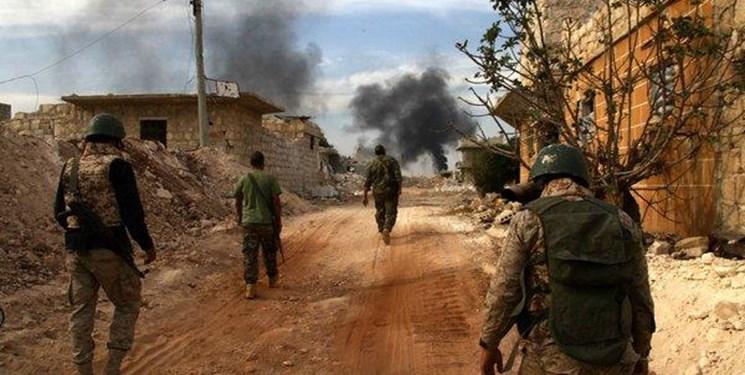 معارض سوری؛ کشورهای عربی ما را مانند «دستمال کاغذی» دور انداختند