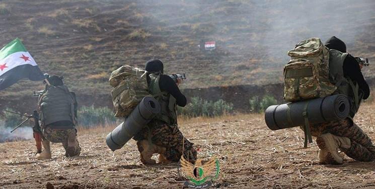 آغاز حمله النصره و درگیری در جنوب ادلب؛ شش روستا اشغال شد