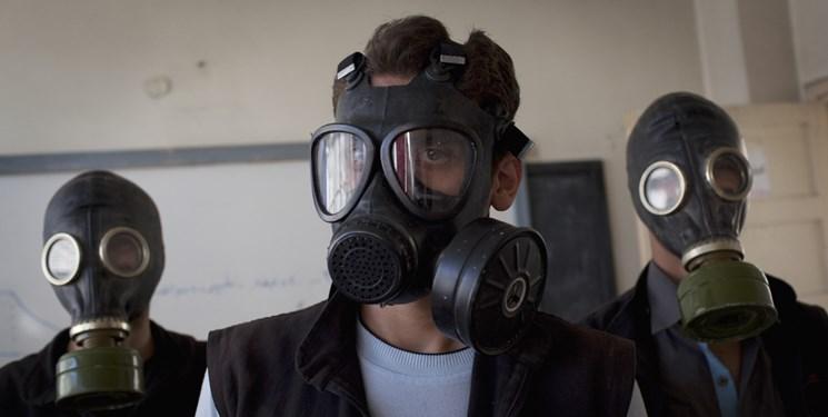 تروریستها برای حمله شیمیایی به شمال غرب سوریه آماده میشوند