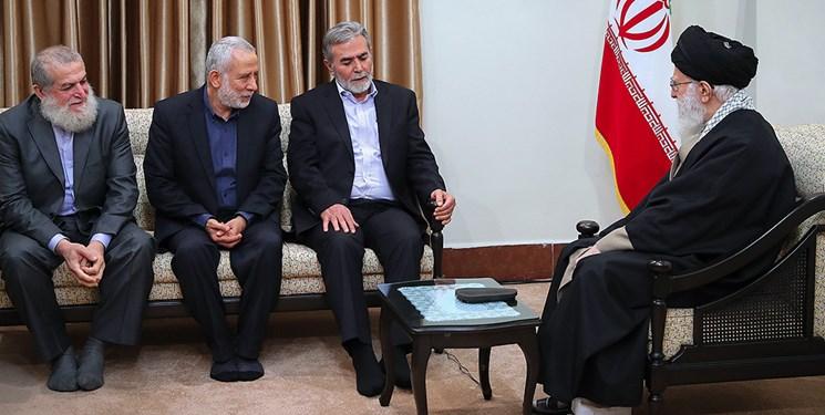 نگرانی واشنگتن و تل آویو از تقویت جبهه ضداسرائیلی به رهبری ایران