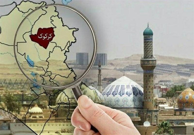 گزارش |کرکوک صحنه زورآزمایی بارزانی و یاران طالبانی