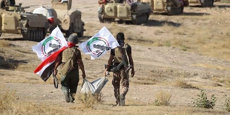 الحشد الشعبی مرز سوریه و عراق را تحت کنترل خواهد گرفت