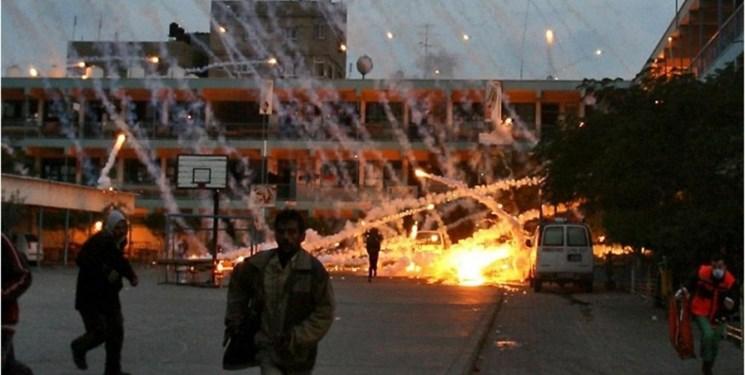 افشای جزئیاتی از جنگ ۲۰۰۸ علیه غزه برای اولین بار