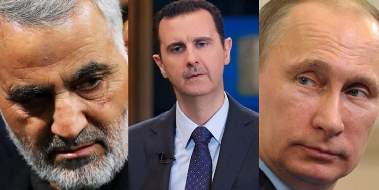 الحیاه: سوریه، ایران و روسیه در جنگ پیروز شدند