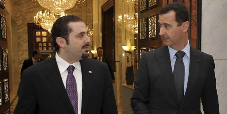 گشایش سیاسی میان «سعد الحریری و سوریه» نزدیک است؟