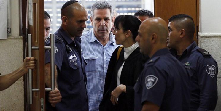 وزیر سابق صهیونیست متهم به جاسوسی برای ایران به ۱۱ سال حبس محکوم شد