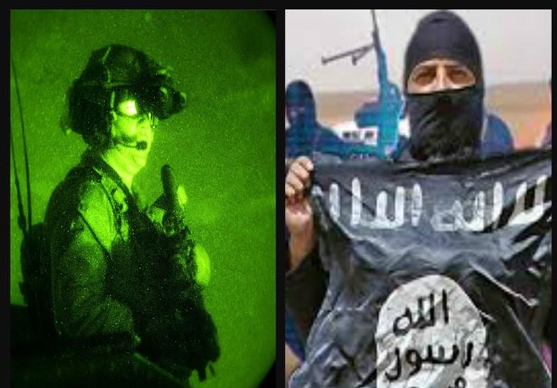 عملیات نجات داعش از زندان طالبان توسط نظامیان آمریکایی