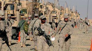 تدارک کاخ سفید برای ساخت دو پایگاه جدید در استان الانبار عراق/ آمریکاییها در دره مرموز «حوران» دنبال چه هستند؟ + نقشه میدانی و عکس