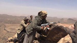 مانور قدرت نیروهای یمنی در خاک عربستان/ ضربات مهلک به نیروهای مزدور سعودی در جنوب شرق استان جیزان + نقشه میدانی و عکس