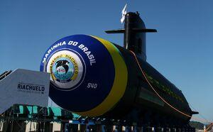 نسخه مهمی که ایران با «فاتح» برای ارتشهای مهم جهان تجویز کرد/ از کرهجنوبی تا استرالیا و برزیل «زیردریایی بومی» میخواهند +عکس