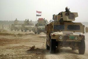پشت پرده حضور ۵۰۰ تروریست داعشی در منطقه مخمور چیست؟/ سناریوی جدید آمریکاییها و بارزانی برای ناامن کردن دوباره شمال عراق + نقشه میدانی و عکس