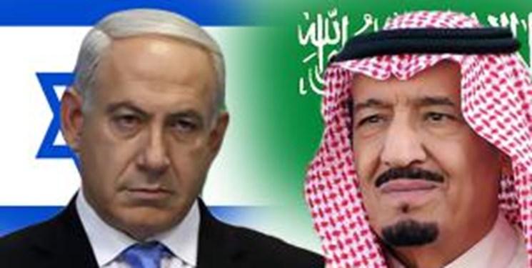 جزئیات روابط پنهانی سعودیها و اسرائیل طی چند سال گذشته