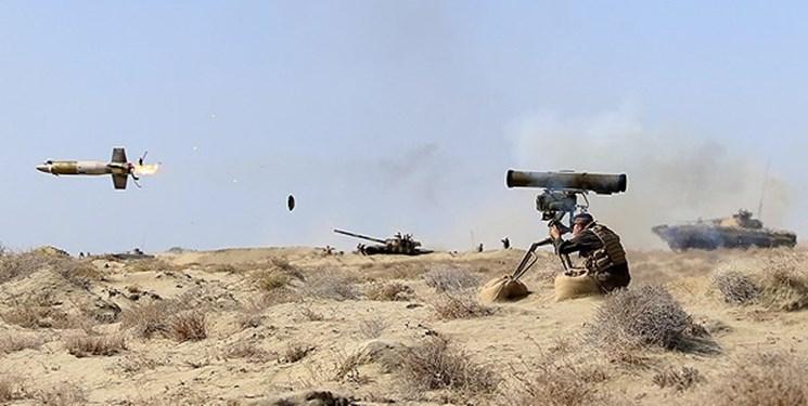«توفان» ایرانی در مقابل تانکهای دشمن/ نفوذ «دهلاویه» تا عمق زره پوشها