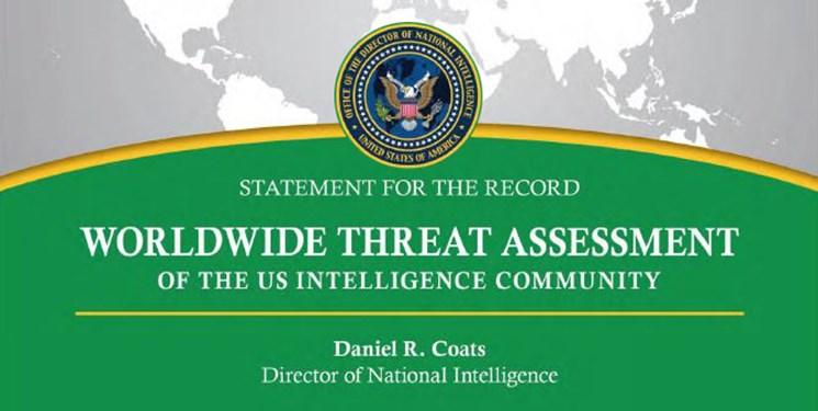 گزارش جدید دستگاههای اطلاعاتی آمریکا درباره ایران چه میگوید؟