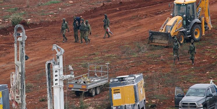 «دبکا»: هدف از عملیات «سپر شمال»، ایجاد تفرقه بین لبنانیها بود