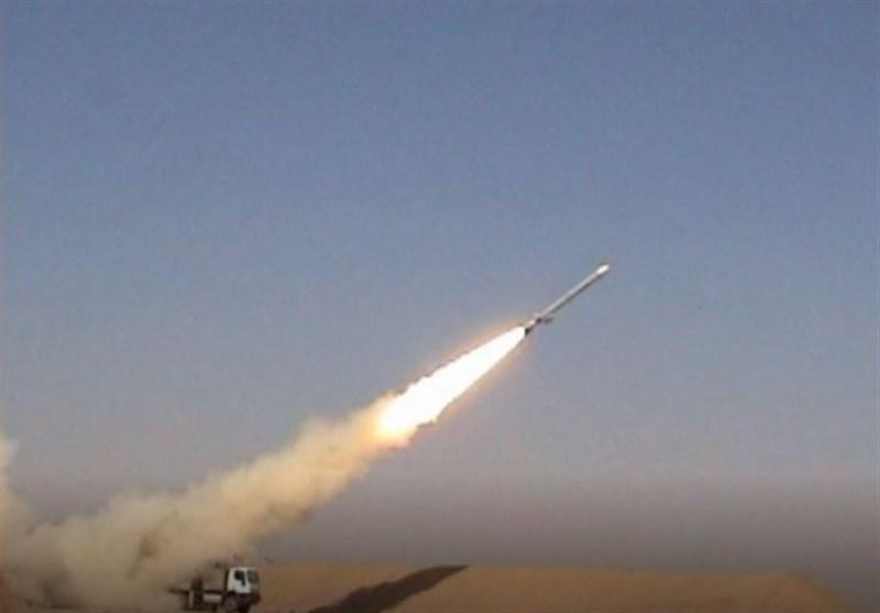 """گزارش تحلیلی: موشک کروز هویزه؛ """"دستِ بزنِ جدید"""" برای سپاه پاسداران"""