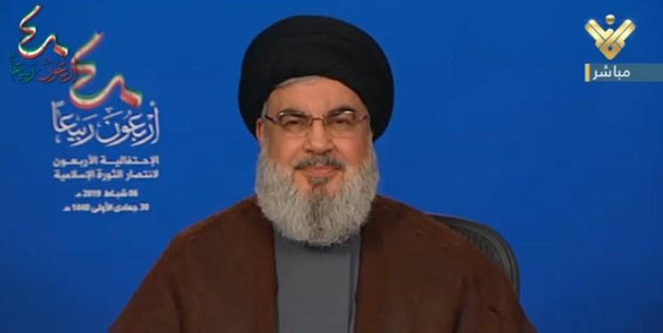 نصرالله: «استقلال»، اصلیترین علت دشمنی آمریکا با ایران است