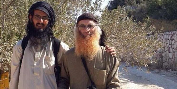 بازداشت مسئول اطلاعرسانی داعش توسط شبهنظامیان کُرد در سوریه