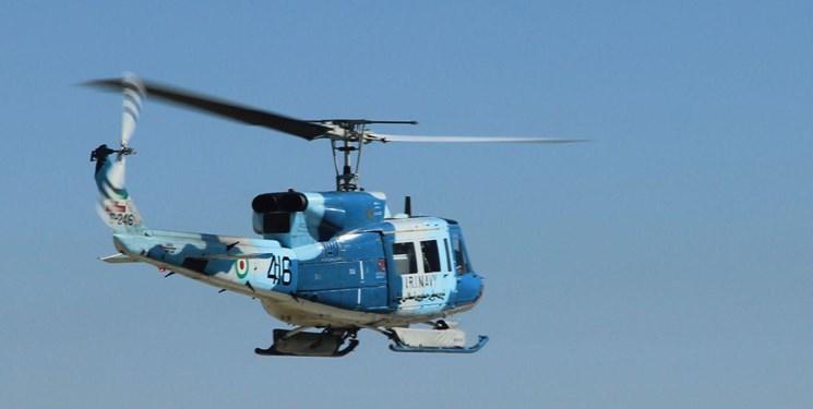 عملیات تهاجمی بالگردهای هوادریای ارتش