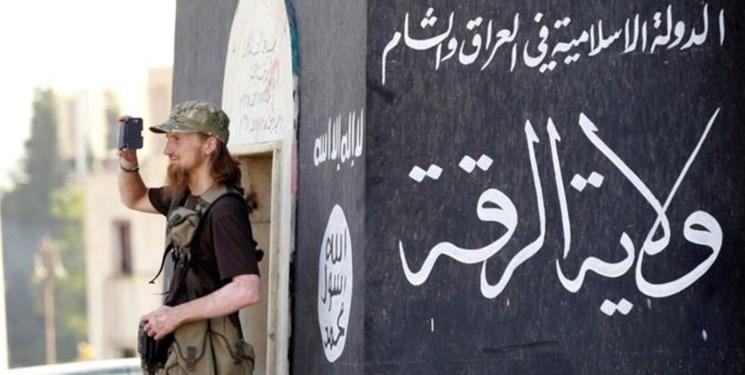 داعش ۱۳ هزار نیروی اروپایی داشت